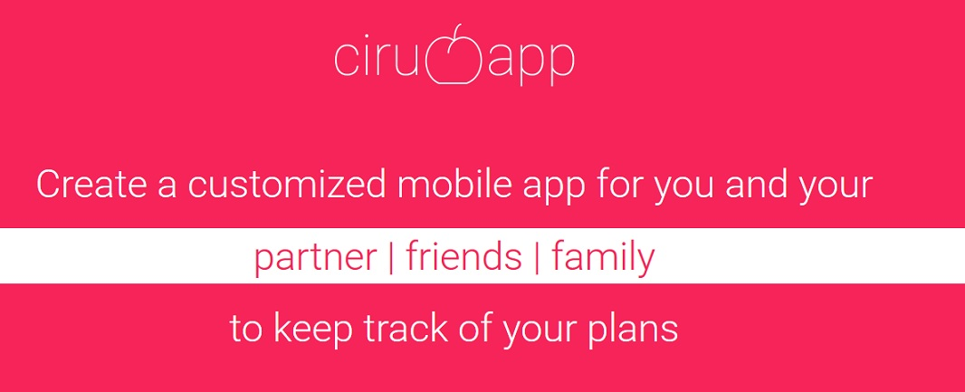 There S An App For Creating A Planning App It S Called