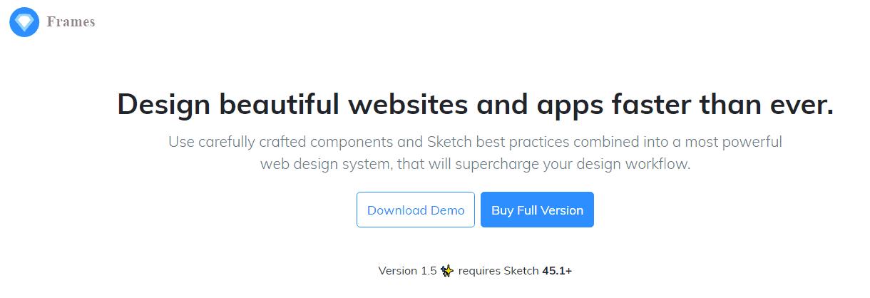 Frames\' for Sketch turbocharges your Web design workflow - #Startup