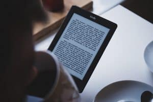 e-book, kindle, ebook
