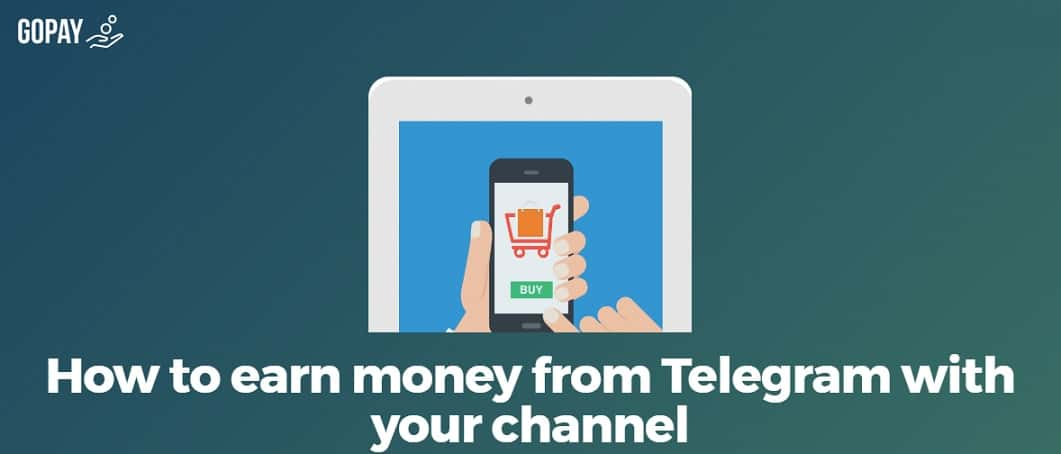How to monetize telegram channel. how to follow channel on telegram.
