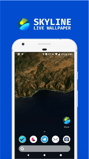 Have you ever wanted to have instant access to your Google Earth location on your phone without having to jump through hoops? Now you can use Android's Live ...