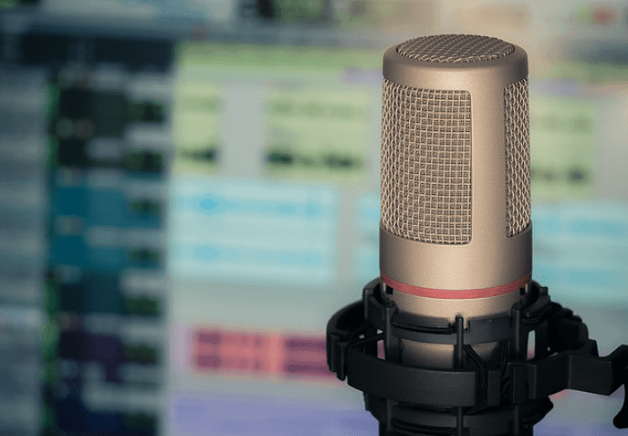 5 apps to launch your podcast - e-Why, What & How