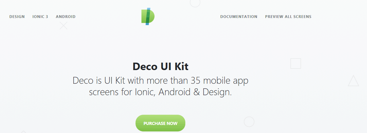 Now 'Deco' your Website with this design tool - #Startups